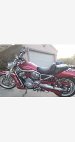 2006 Harley-Davidson Street Rod for sale 200893995