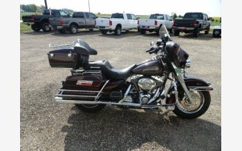 2006 Harley-Davidson Touring for sale 200493471