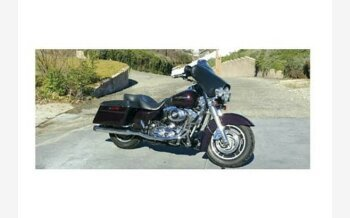 2006 Harley-Davidson Touring for sale 200505001