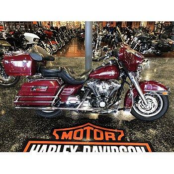 2006 Harley-Davidson Touring for sale 200575921