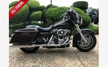 2006 Harley-Davidson Touring Street Glide for sale 200594591