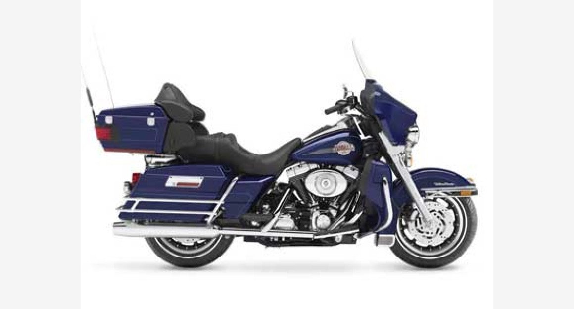 2006 Harley-Davidson Touring for sale 200602319