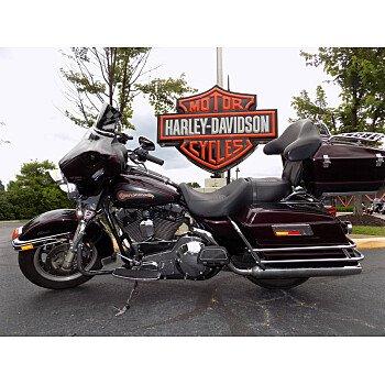 2006 Harley-Davidson Touring for sale 200605976