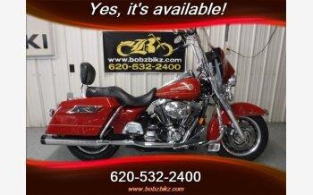 2006 Harley-Davidson Touring for sale 200622105