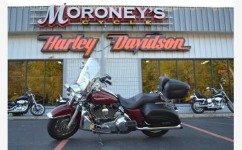 2006 Harley-Davidson Touring for sale 200643551