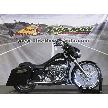 2006 Harley-Davidson Touring Street Glide for sale 200657943