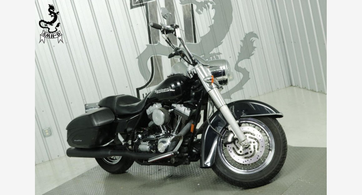 2006 Harley-Davidson Touring for sale 200663328
