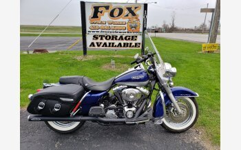 2006 Harley-Davidson Touring Road King Classic for sale 200730336