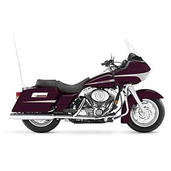 2006 Harley-Davidson Touring for sale 200592934