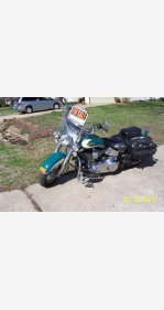 2006 Harley-Davidson Touring for sale 200609503