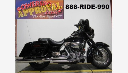 2006 Harley-Davidson Touring Street Glide for sale 200639952