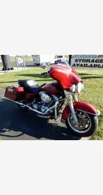 2006 Harley-Davidson Touring for sale 200640963