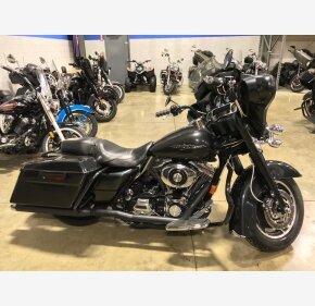 2006 Harley-Davidson Touring Street Glide for sale 200646582