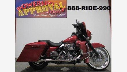 2006 Harley-Davidson Touring Street Glide for sale 200650750