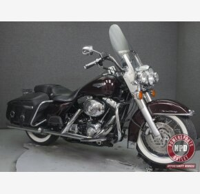 2006 Harley-Davidson Touring Road King Classic for sale 200652274