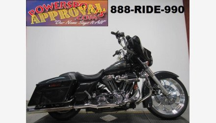 2006 Harley-Davidson Touring Street Glide for sale 200692594
