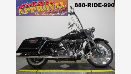2006 Harley-Davidson Touring for sale 200698308