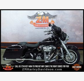 2006 Harley-Davidson Touring for sale 200700413