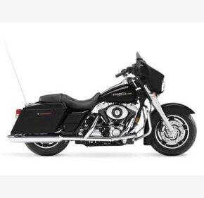 2006 Harley-Davidson Touring for sale 200700413