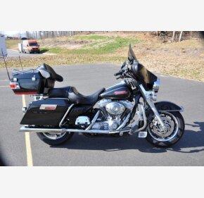 2006 Harley-Davidson Touring for sale 200701536