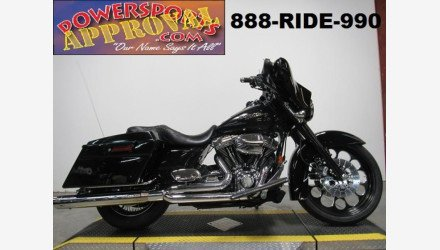 2006 Harley-Davidson Touring Street Glide for sale 200701627