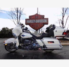 2006 Harley-Davidson Touring for sale 200704552