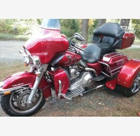 2006 Harley-Davidson Touring for sale 200711806