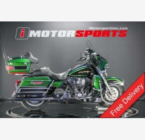 2006 Harley-Davidson Touring for sale 200718525