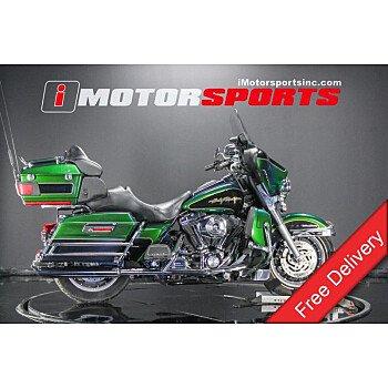2006 Harley-Davidson Touring for sale 200718562