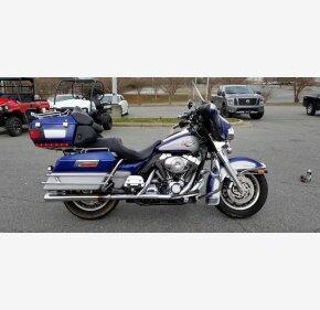 2006 Harley-Davidson Touring for sale 200719294