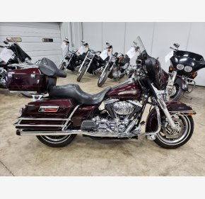 2006 Harley-Davidson Touring for sale 200733086