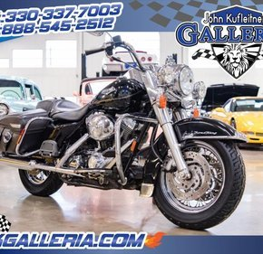 2006 Harley-Davidson Touring Road King Classic for sale 200734304