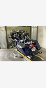 2006 Harley-Davidson Touring for sale 200739127