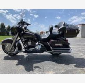 2006 Harley-Davidson Touring for sale 200746934