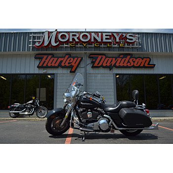 2006 Harley-Davidson Touring for sale 200747896