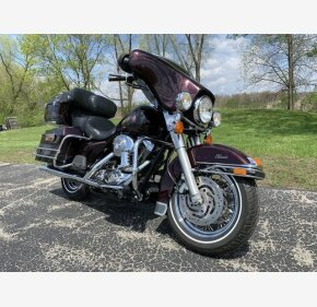 2006 Harley-Davidson Touring for sale 200748344