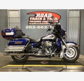 2006 Harley-Davidson Touring for sale 200753131