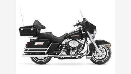 2006 Harley-Davidson Touring for sale 200769780