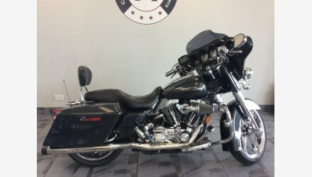2006 Harley-Davidson Touring Street Glide for sale 200770453