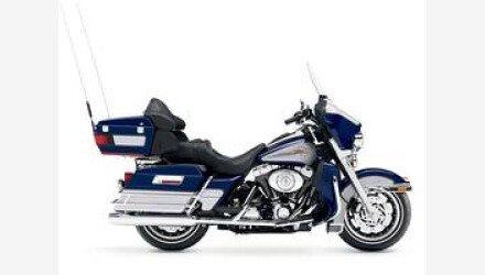 2006 Harley-Davidson Touring for sale 200783286