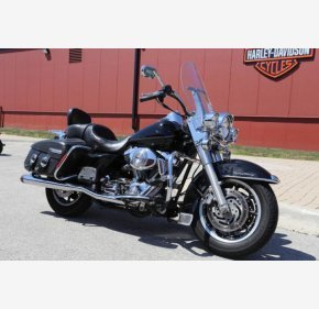 2006 Harley-Davidson Touring Road King Classic for sale 200785525