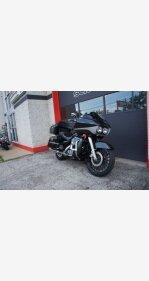 2006 Harley-Davidson Touring for sale 200790126