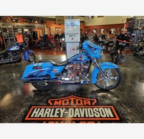 2006 Harley-Davidson Touring for sale 200794727