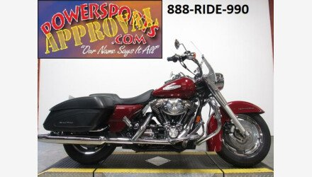 2006 Harley-Davidson Touring for sale 200804066
