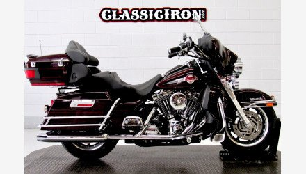 2006 Harley-Davidson Touring for sale 200810191