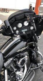 2006 Harley-Davidson Touring Street Glide for sale 200815343