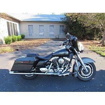 2006 Harley-Davidson Touring Street Glide for sale 200815479