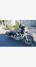 2006 Harley-Davidson Touring Street Glide for sale 200815479