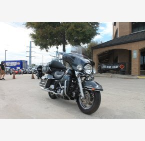 2006 Harley-Davidson Touring for sale 200815675