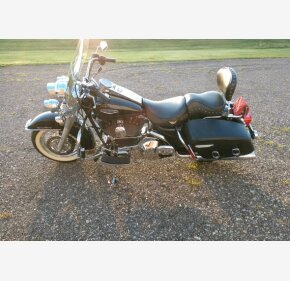 2006 Harley-Davidson Touring for sale 200821987